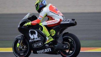 MotoGP: MotoGP, Valencia: Iannone senza tempo