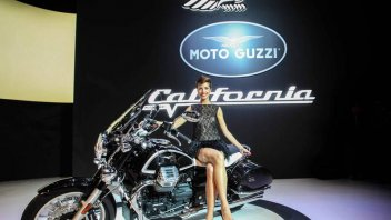 Moto - News: Guzzi e Ducati guardano agli USA
