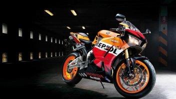 Moto - News: Tutte le novità Honda all'EICMA