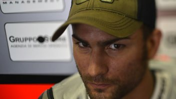 Moto - News: Moto2: Pasini sostituisce De Angelis