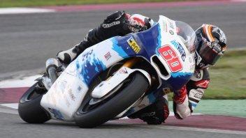 Moto - News: Moto2: Simon il più veloce ad Albacete