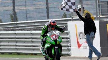 Moto - News: MotoGP: Staring con Gresini nel 2013