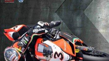 Moto - News: La Superbike 2012 in un libro