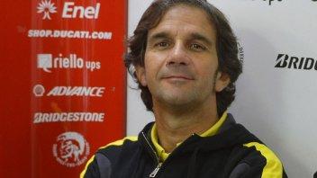 MotoGP: Suzuki in MotoGP con Brivio manager