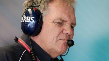 Moto - News: FTR: una Moto2… da Formula 1