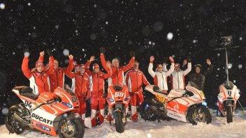 Moto - News: Le prime 24h di Wrooom, tutte in rosso