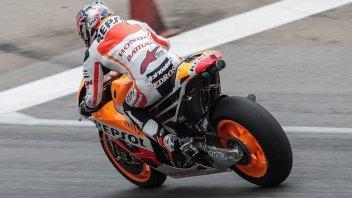 MotoGP: Test MotoGP: Pedrosa si ripete, Rossi 4°