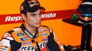 MotoGP: Test MotoGP: le Honda davanti a Rossi
