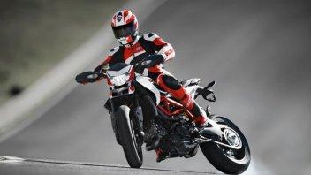 Moto - News: Ducati Hypermotard: esame di maturità