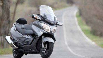 Moto - News: Suzuki Demo Ride Tour 2013, 2a tappa
