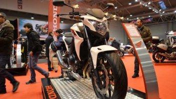 Moto - News: Honda da vedere e provare al Motodays