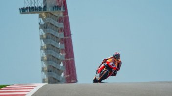 MotoGP: MotoGP: Marquez fa la storia in Texas