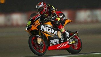 """Moto - News: Dominano le """"due K"""", Corsi il baluardo"""