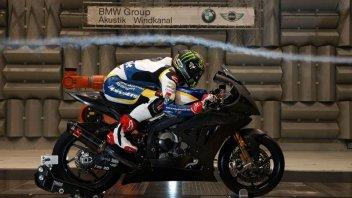 Moto - News: Davies si prepara a Monza in galleria