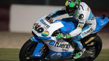 Moto - News: Moto2: Espargarò firma un podio Kalex