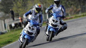 Moto - News: Polini Cup: esordio col sole a Pomposa