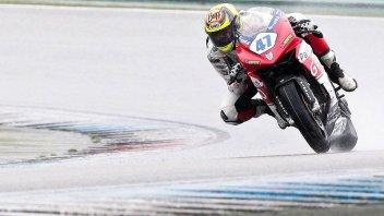 Moto - News: SS, FP2: domina Lowes, 4° Rolfo