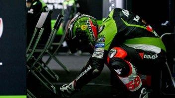 SBK: SBK: Attenta Aprilia, la Kawasaki c'è