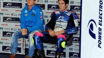 MotoGP: Borsoi: meglio l'Aprilia che una MotoGP