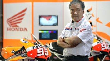 "MotoGP: ""Honda in F1? In MotoGP non cambia nulla"""