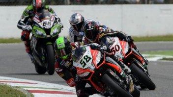 Moto - News: SBK: L'Aprilia non ci sta. Appello!