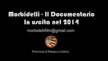 Moto - News: VIDEO Morbidelli, il mito, la storia