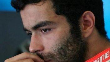 Moto - News: Petrucci: che barba questa CRT