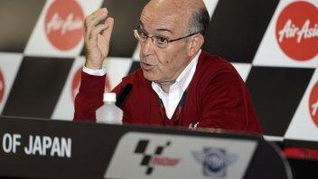 MotoGP: MotoGP: Ezpeleta contro la Spagna