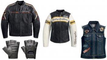 Moto - News: Harley-Davidson Motorclothes: collezione Summer 2013
