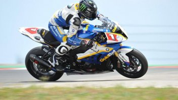 Moto - News: A Barrier gara e testa del campionato