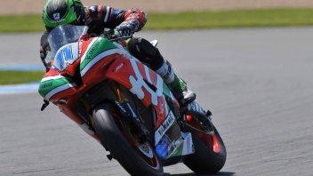 Moto - News: WSS: Inarrestabile Sam Lowes!