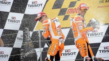 Moto - News: Stoner: Marquez, il difficile inizia ora