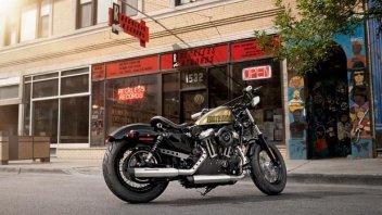 Moto - News: Harley-Davidson: continua il programma di finanziamento Harley Own