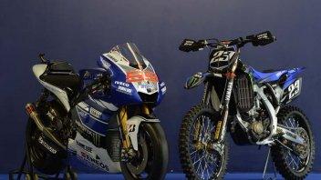 Moto - News: Yamaha mette assieme le due regine