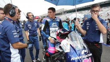 MotoGP: Aprilia torna ufficiale per Espargaró