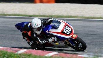 Moto - News: Miroslav Popov con il team Elle2-Ciatti