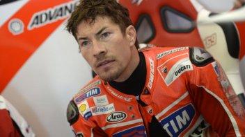 MotoGP: Hayden-Aprilia: manca solo la firma