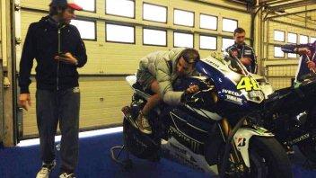 MotoGP: Moto e famiglia: fratelli senza coltelli