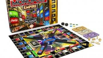 Moto - News: Conquista l'impero Ducati su Monopoly