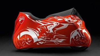 Moto - News: Ducati ha pronta una Panigale Superleggera?