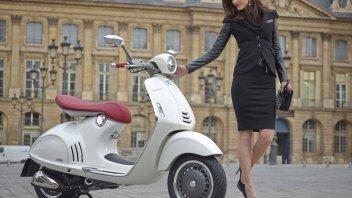 Moto - News: Si chiama '946' la Vespa Collezione 2013