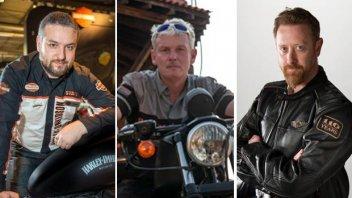 Moto - News: Harley-Davidson annuncia la nuova business unit SPI: Spagna, Portogallo e Italia