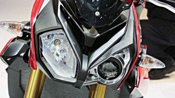 Moto - News: BMW S1000R - Una Naked da Superbike