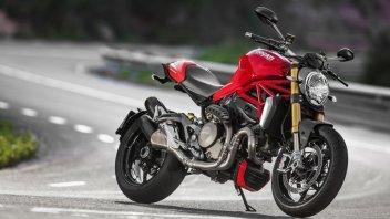 Moto - News: Ducati Monster - Evoluzione liquida