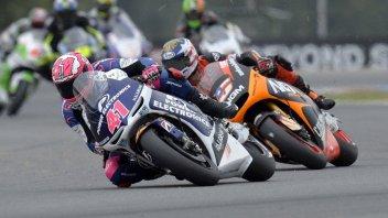 MotoGP: UFFICIALE: Forward con Espargaró ed Edwards