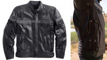 Moto - News: Harley-Davidson: MotorClothes Core 2013/2014