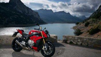 Moto - News: BMW a +8,8%: è record di vendite