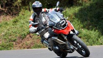 Moto - News: BMW record di vendite a quota 115.215