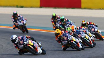 Moto - News: La Red Bull Rookies Cup torna al Mugello