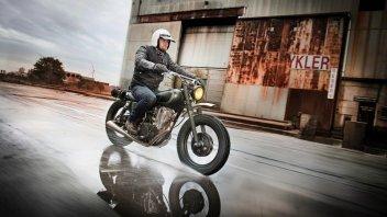 Moto - News: Yamaha al gran completo al Bike Expo